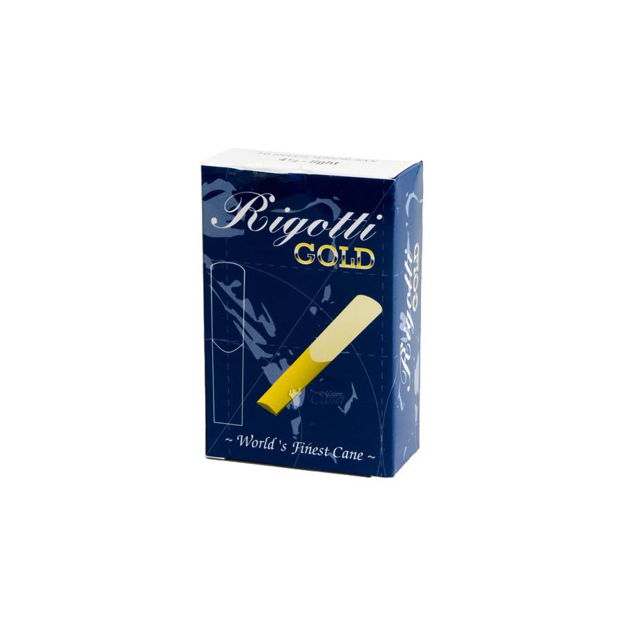 RIGOTTI Gold coupe Jazz