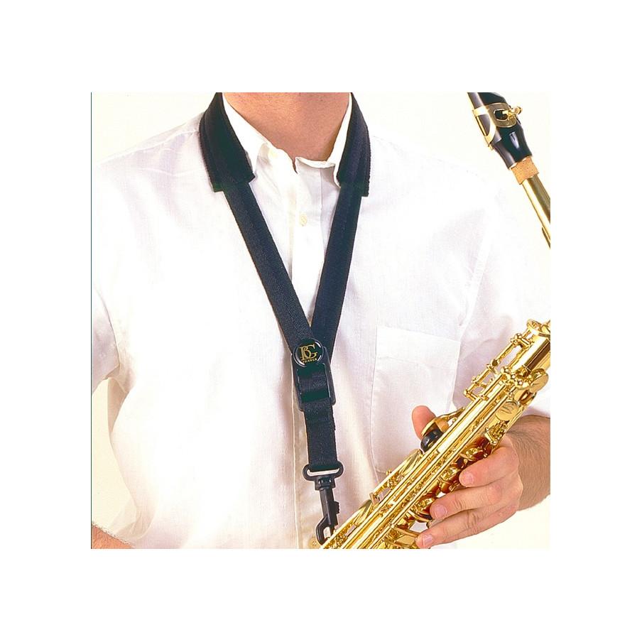 Cordon saxophone BG S10SH - S12SH