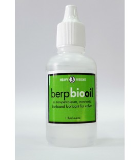 Berp Bio Oil Heavy (n°3)